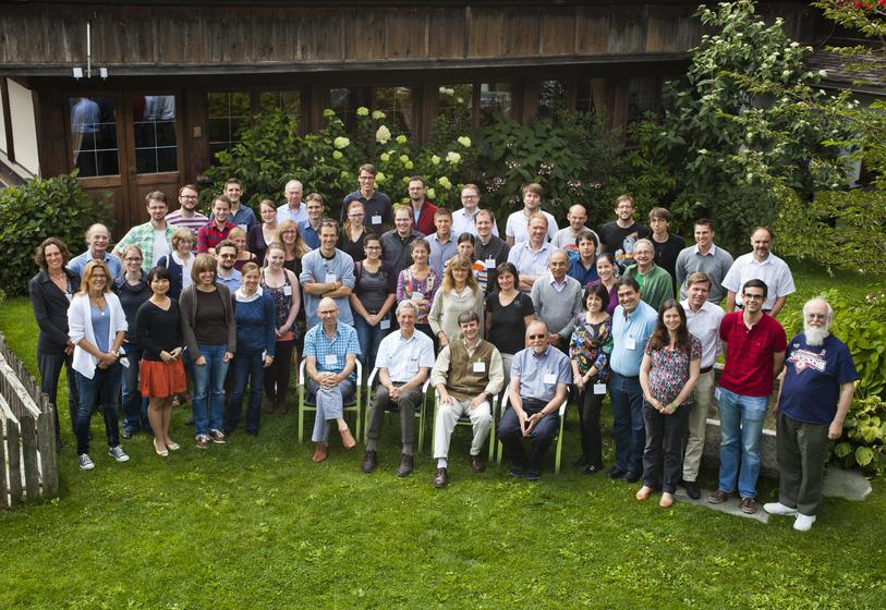 Large 2013 group photo